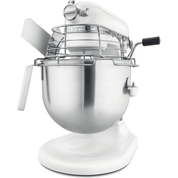 robot pâtissier multifonction KitchenAid professionnel 5KSM7990X