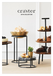Catalogue Craster 2020