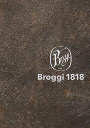 "Broggi Italy Couverts buffet art de la table Cash Hotel restauration"""