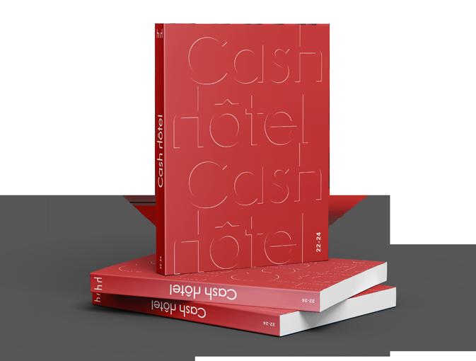 Cash Hotel Grand Catalogue Gastronomie